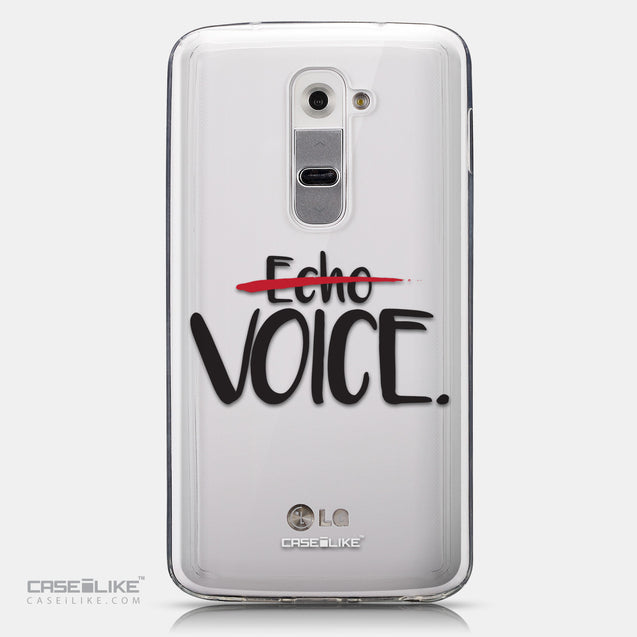 CASEiLIKE LG G2 back cover Quote 2405