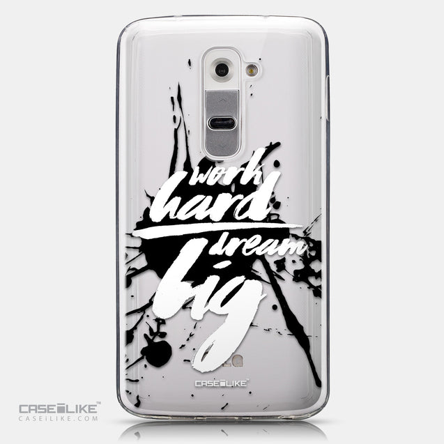 CASEiLIKE LG G2 back cover Quote 2414