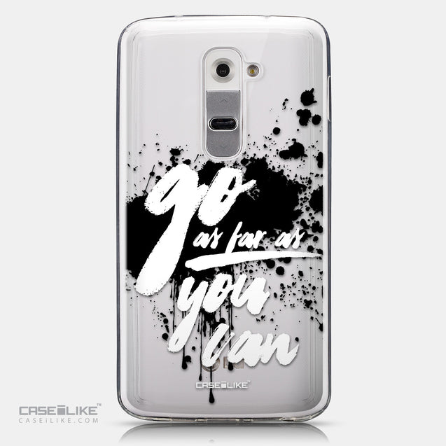 CASEiLIKE LG G2 back cover Quote 2415
