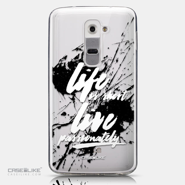 CASEiLIKE LG G2 back cover Quote 2416