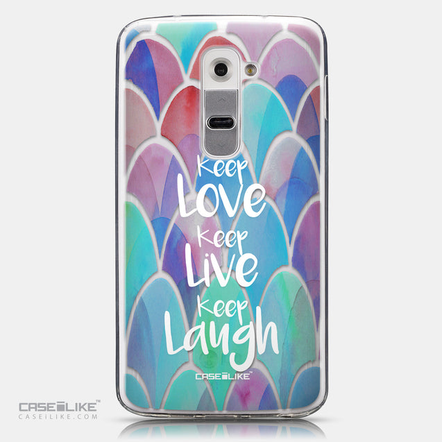 CASEiLIKE LG G2 back cover Quote 2417