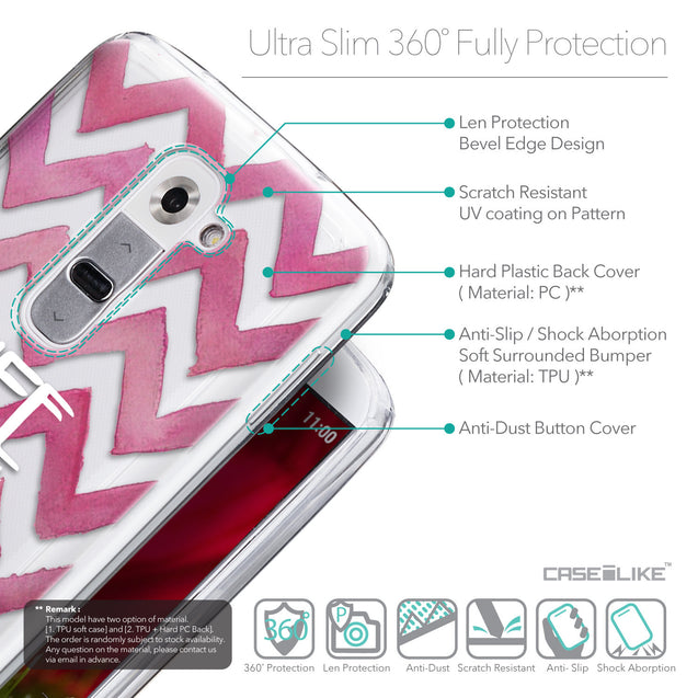 Details in English - CASEiLIKE LG G2 back cover Quote 2419