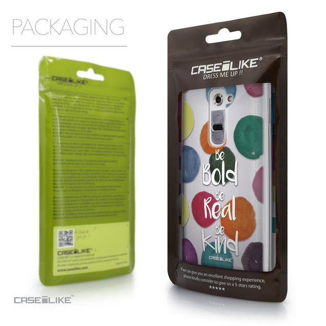 Packaging - CASEiLIKE LG G2 back cover Quote 2420