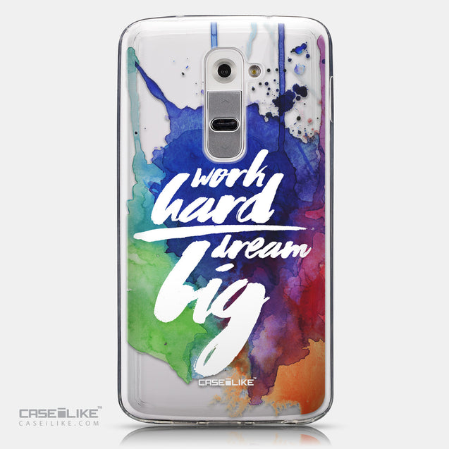 CASEiLIKE LG G2 back cover Quote 2422