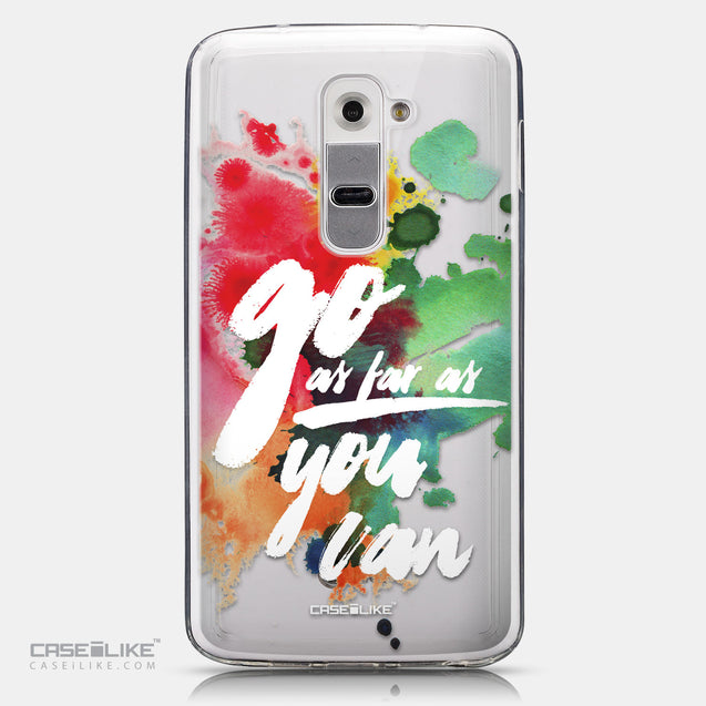 CASEiLIKE LG G2 back cover Quote 2424