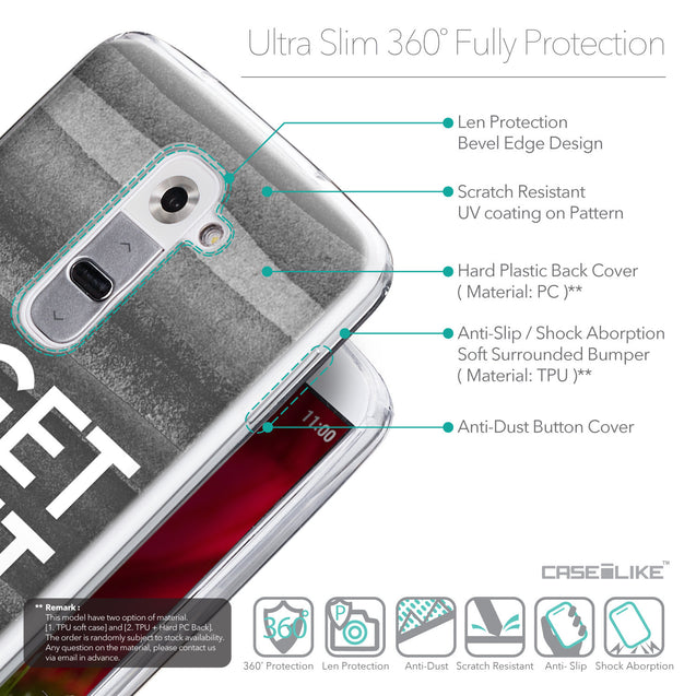 Details in English - CASEiLIKE LG G2 back cover Quote 2429
