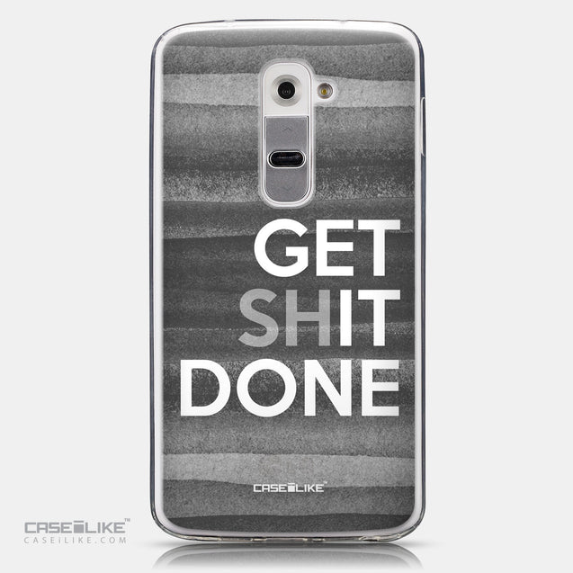 CASEiLIKE LG G2 back cover Quote 2429