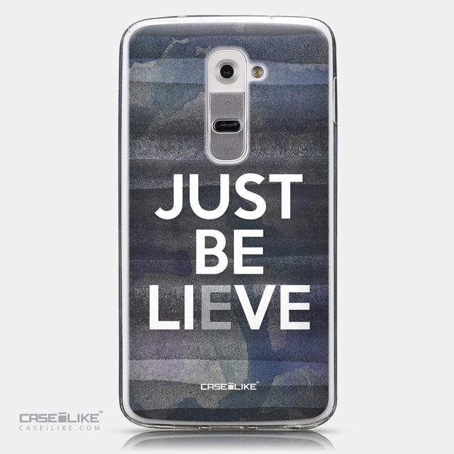 CASEiLIKE LG G2 back cover Quote 2430