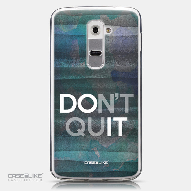CASEiLIKE LG G2 back cover Quote 2431