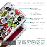 Details in English - CASEiLIKE LG G2 back cover Comic Captions 2914