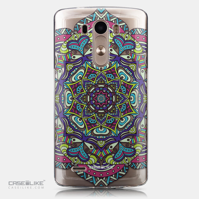 CASEiLIKE LG G3 back cover Mandala Art 2094