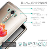 Details in Japanese - CASEiLIKE LG G3 back cover Watercolor Floral 2230