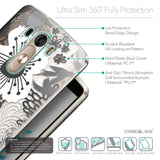 Details in English - CASEiLIKE LG G3 back cover Japanese Floral 2256