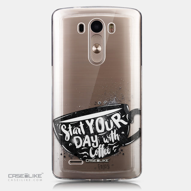 CASEiLIKE LG G3 back cover Quote 2402