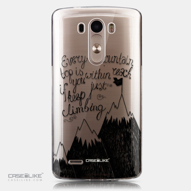 CASEiLIKE LG G3 back cover Quote 2403