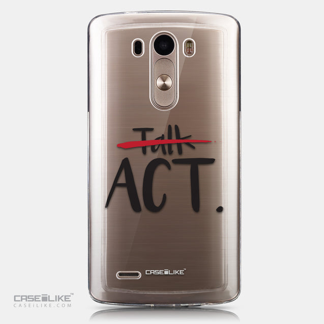CASEiLIKE LG G3 back cover Quote 2408