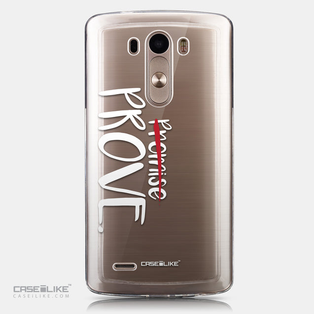 CASEiLIKE LG G3 back cover Quote 2409