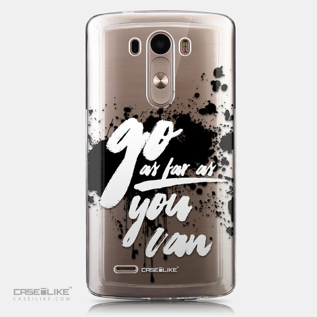 CASEiLIKE LG G3 back cover Quote 2415