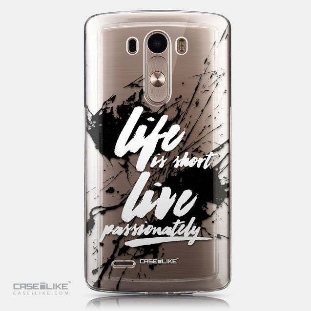 CASEiLIKE LG G3 back cover Quote 2416
