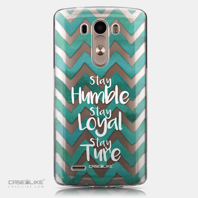 CASEiLIKE LG G3 back cover Quote 2418