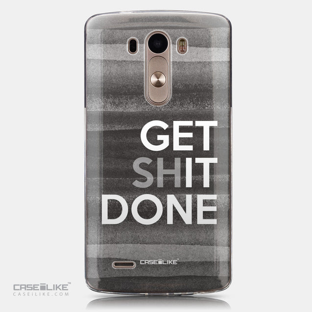CASEiLIKE LG G3 back cover Quote 2429