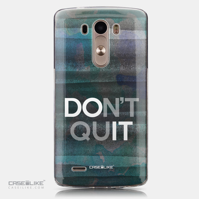 CASEiLIKE LG G3 back cover Quote 2431