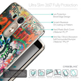 Details in English - CASEiLIKE LG G3 back cover Graffiti 2721