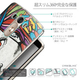 Details in Japanese - CASEiLIKE LG G3 back cover Graffiti Girl 2725