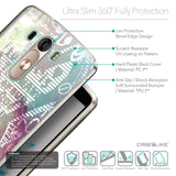 Details in English - CASEiLIKE LG G3 back cover Graffiti 2726