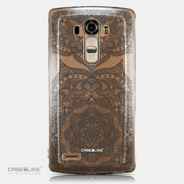 CASEiLIKE LG G4 back cover Mandala Art 2304