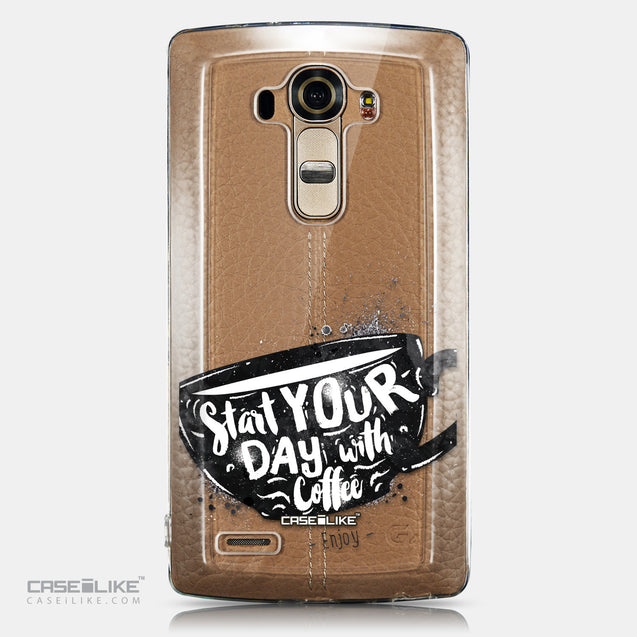 CASEiLIKE LG G4 back cover Quote 2402