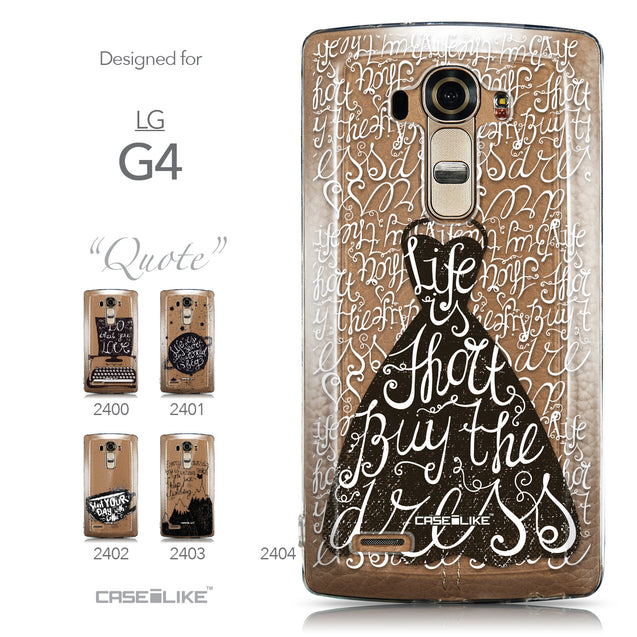 Collection - CASEiLIKE LG G4 back cover Indian Tribal Theme Pattern 2053