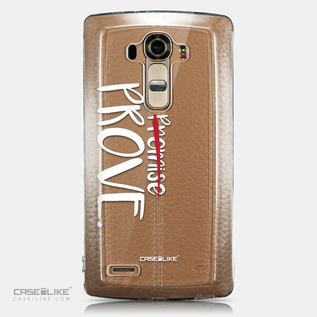 CASEiLIKE LG G4 back cover Quote 2409