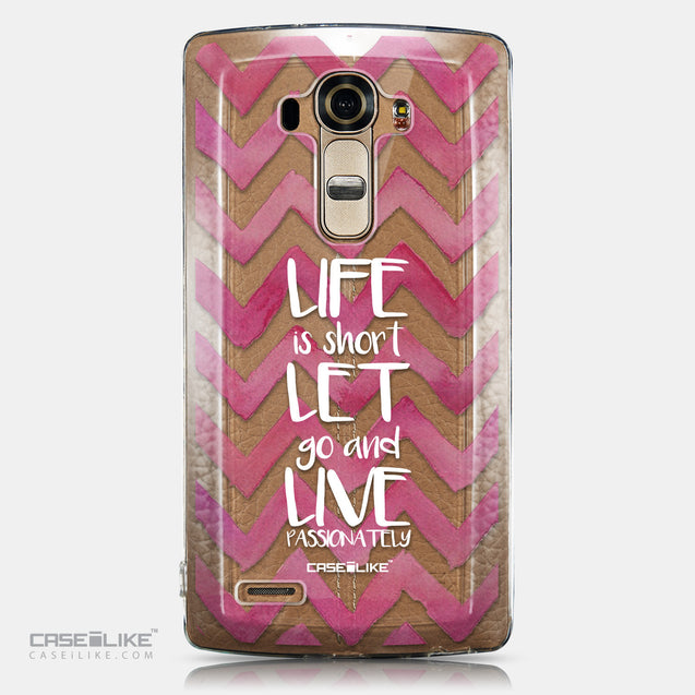 CASEiLIKE LG G4 back cover Quote 2419