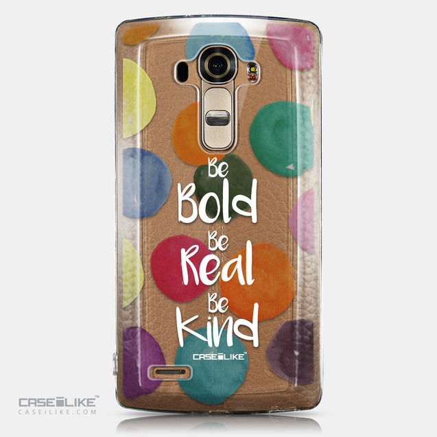 CASEiLIKE LG G4 back cover Quote 2420