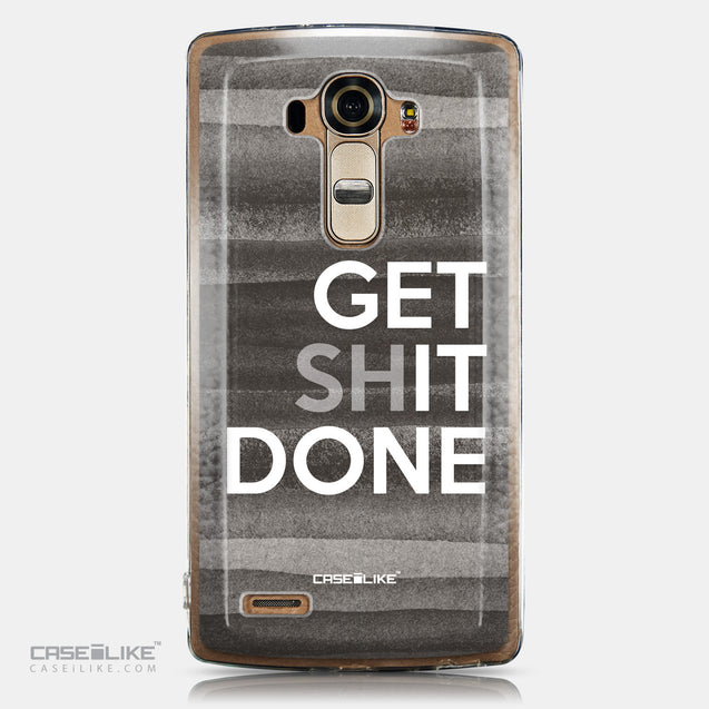 CASEiLIKE LG G4 back cover Quote 2429