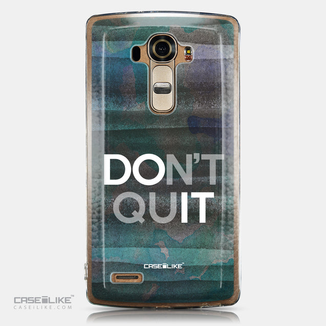 CASEiLIKE LG G4 back cover Quote 2431