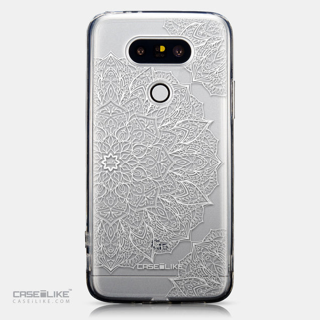 CASEiLIKE LG G5 back cover Mandala Art 2091