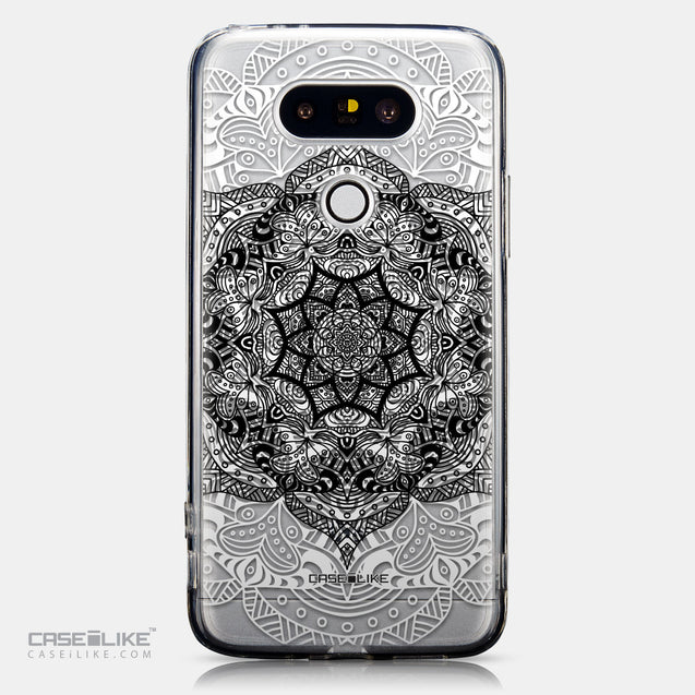 CASEiLIKE LG G5 back cover Mandala Art 2097