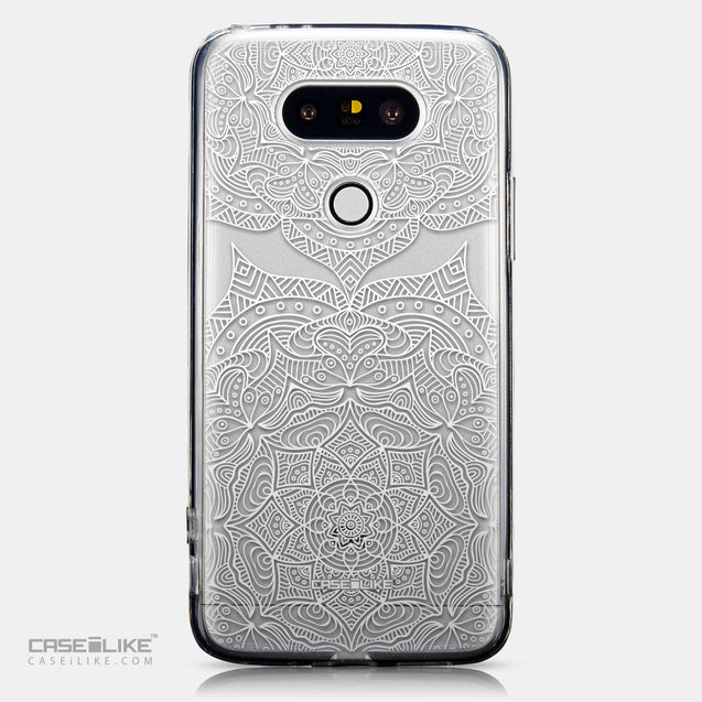 CASEiLIKE LG G5 back cover Mandala Art 2303