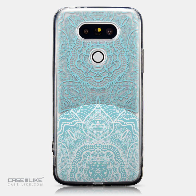 CASEiLIKE LG G5 back cover Mandala Art 2306
