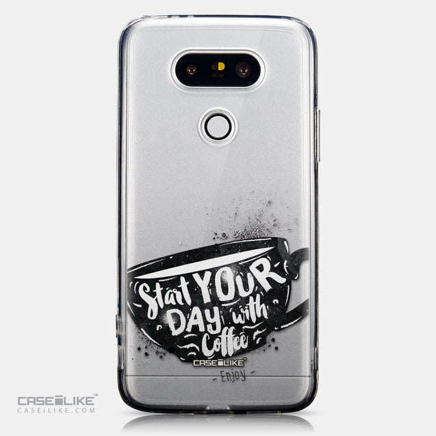 CASEiLIKE LG G5 back cover Quote 2402