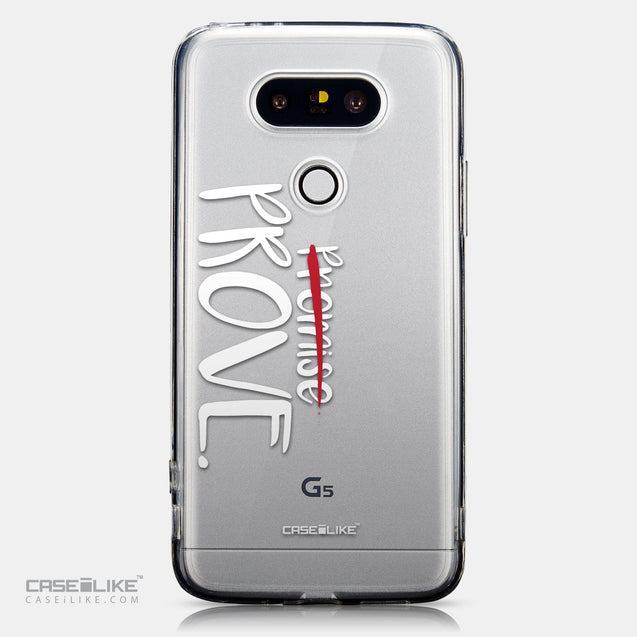 CASEiLIKE LG G5 back cover Quote 2409