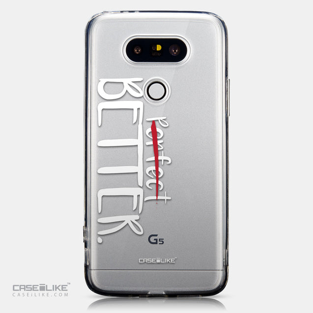 CASEiLIKE LG G5 back cover Quote 2410