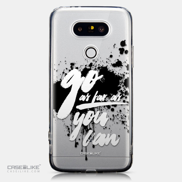 CASEiLIKE LG G5 back cover Quote 2415