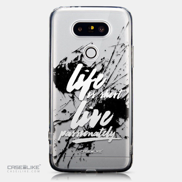 CASEiLIKE LG G5 back cover Quote 2416