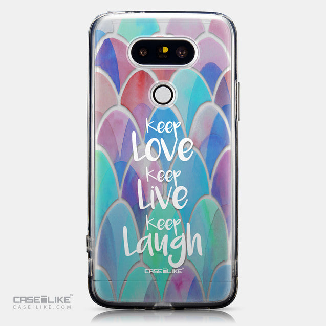 CASEiLIKE LG G5 back cover Quote 2417