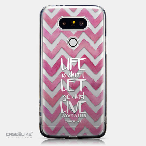 CASEiLIKE LG G5 back cover Quote 2419