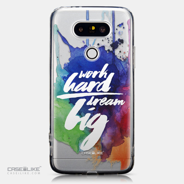CASEiLIKE LG G5 back cover Quote 2422