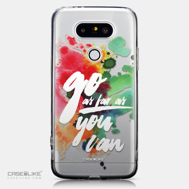 CASEiLIKE LG G5 back cover Quote 2424